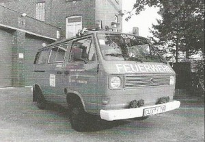 FF Stickenbüttel  Fahrzeuge mtf