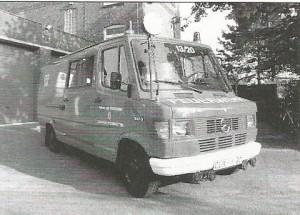 FF Stickenbüttel  Fahrzeuge tsf
